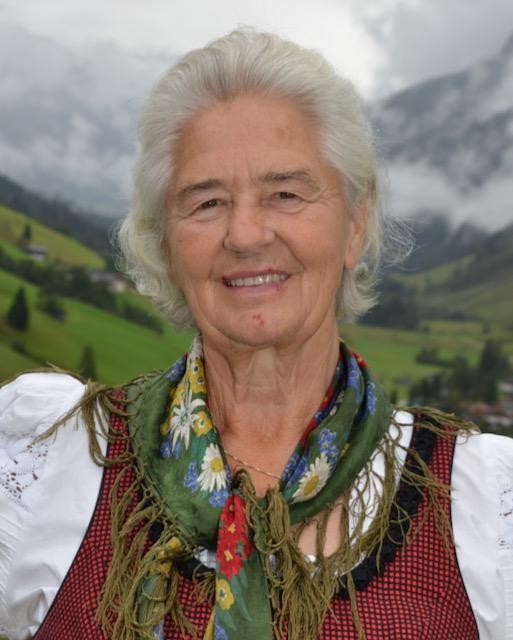 Frieda Nagl