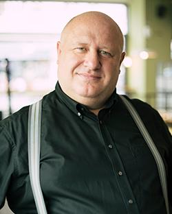 Karl Schillinger