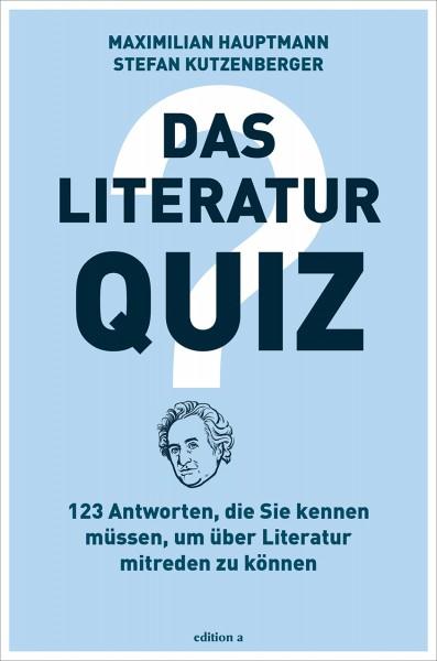 Das Literatur Quiz