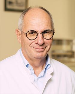 Dr. Rudolf Likar