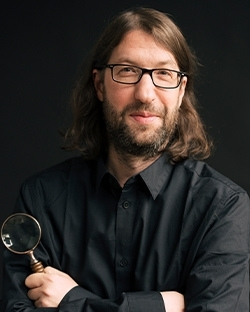 Tibor Zenker