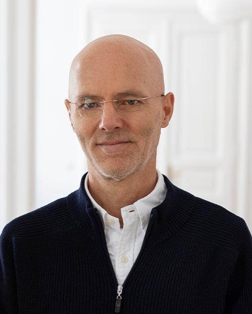 Bernhard Salomon