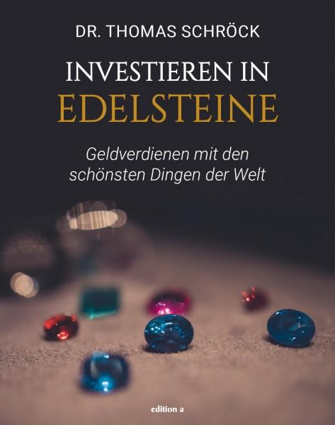 Investieren in Edelsteine