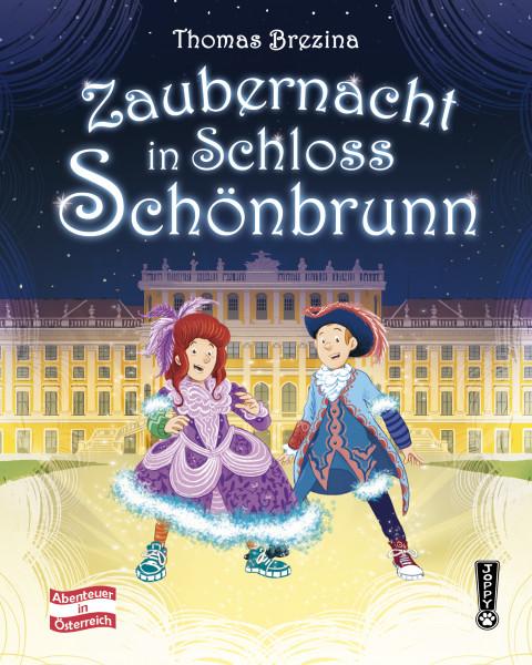 Zaubernacht in Schloss Schönbrunn
