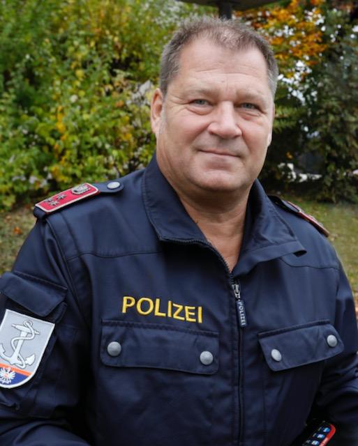 Alexander Geyrhofer