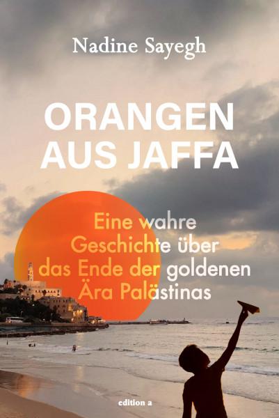 Orangen aus Jaffa