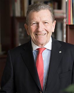 Ernst Geiger