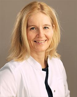 Priv. -Doz. Dr. med. Katharina Schmid