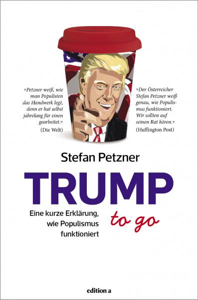 Trump to go